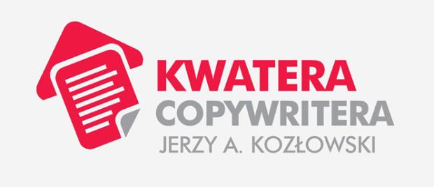 Logo Kwatera Copywritera