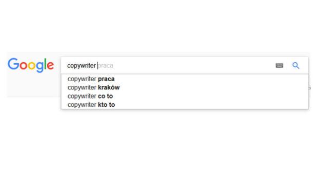 pytania z wyszukiwarki